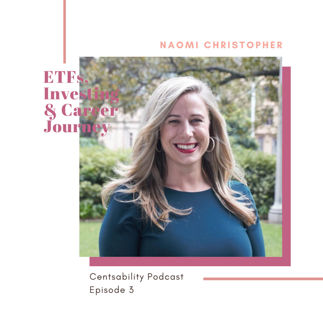 We talk with Naomi Christopher