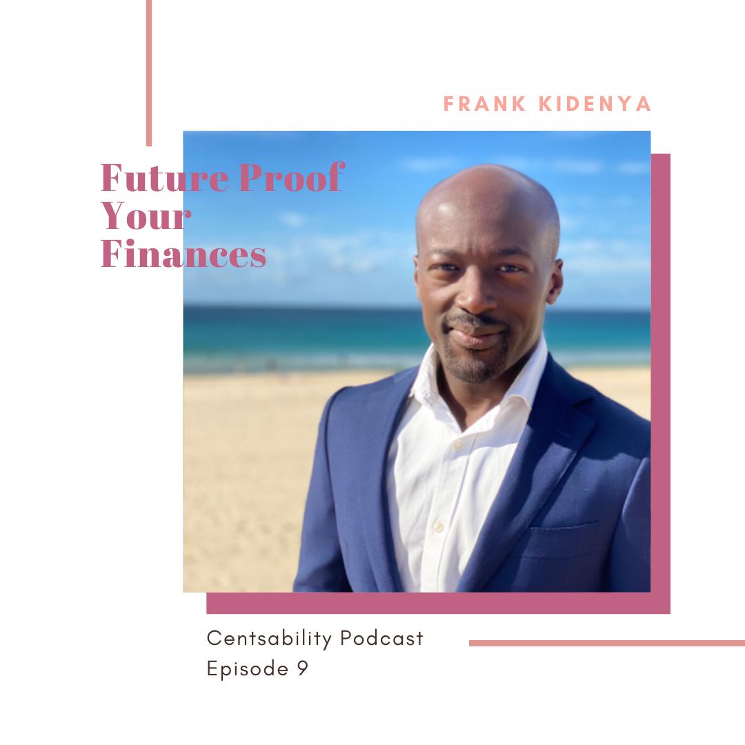 Frank Kidenya