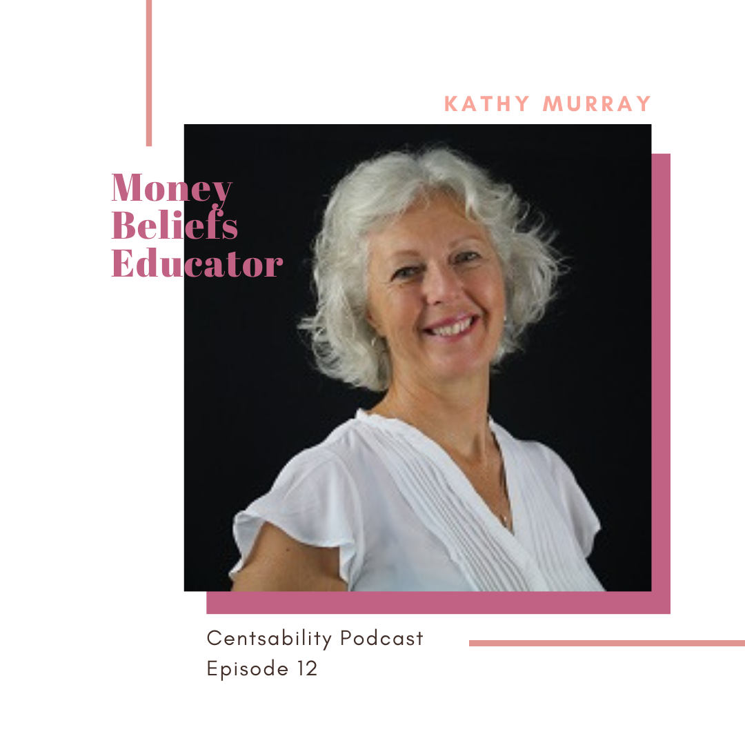 We talk with Dr Kathy Murray