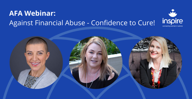 Learn What You Can Do To Help Eradicate Financial Abuse
