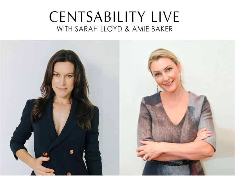 WIN a Sarah Lloyd designer blazer and a $1100 Money Coach Session from REKAB Advice.