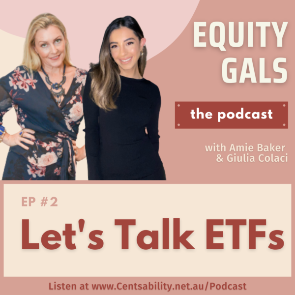 Equity Gals - Episode 2: Let's Chat ETF's