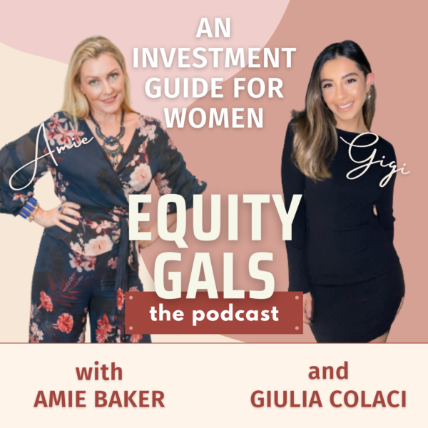 Equity Gals - Episode 1: Unpacking who we are and why we started Equity Gals